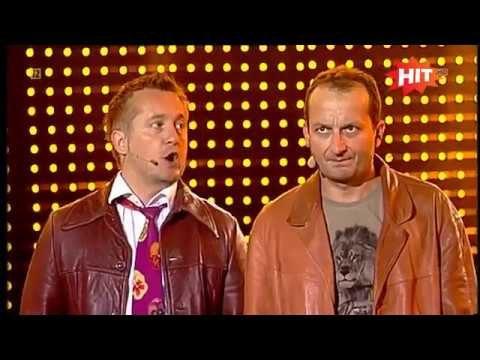 Kabaret Moralnego Niepokoju – Kebab (HD)