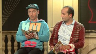 Kabaret Moralnego Niepokoju – Odrabianie lekcji (Official HD, 2015)
