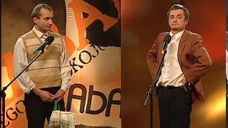 Kabaret Moralnego Niepokoju – Wieczór 2  (CAŁY PROGRAM)