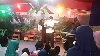 Kabaret Mts Alhikmah Pakuwon 08072018