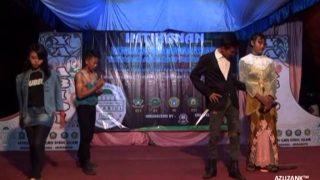 Kabaret MTs MA Ya'abidi 2014 bag  1