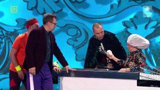 Kabaret na żywo 3:  Historie kasowe