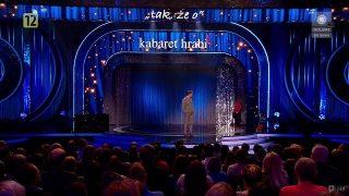 Kabaret na żywo 3 – Kabaret Hrabi – Tytanik