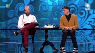 Kabaret na żywo 4: Brawo my: K2 – Suplement renty