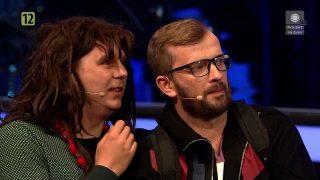Kabaret na żywo 4: Narodowa Komisja ds. Komisji –  Łowcy.B – Muzeum