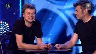 Kabaret na żywo 4: Smile – To ci tłumaczę – Dopalacze