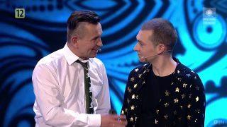 Kabaret na żywo 4: Święta polskie – Jurki – Przedwczesne fajerwerki