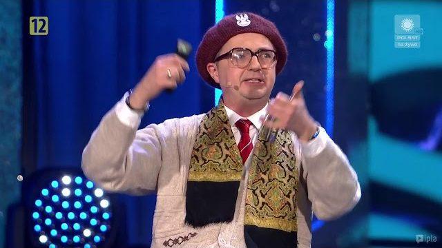 Kabaret Na Żywo: Wszyscy jesteśmy słoikami – Kabaret Moralnego Niepokoju: Klucze do garażu
