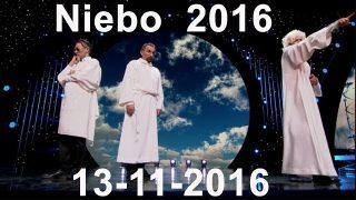 Kabaret Neo-Nówka –  Niebo 2016
