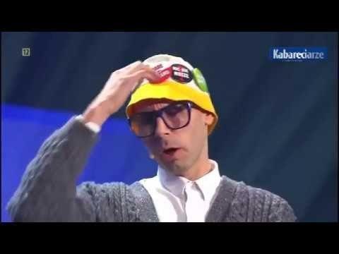 Kabaret Neo-Nówka – Pielgrzymka do miejsc śmiesznych (CAŁOŚĆ)