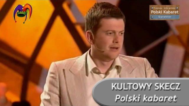 Kabaret Neo-Nówka – Rozmowa Kwalifikacyjna (Część 1)