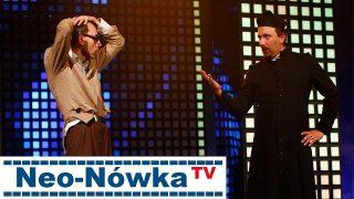 Kabaret Neo-Nówka TV – KSIĄDZ I KOŚCIELNY (HD)