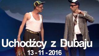 Kabaret Neo-Nówka – Uchodźcy z Dubaju