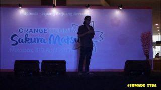 KABARET OKASHII HIMADE STBA YAPARI-ABA Bandung