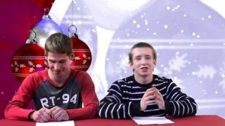 Kabaret Ostroslup Święta