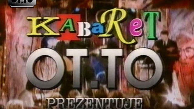 Kabaret OT.TO Prezentuje (1999)