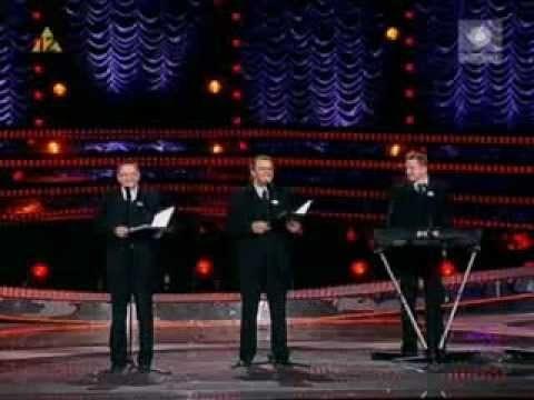 Kabaret OTTO – Historia IV Kaczpospolitej