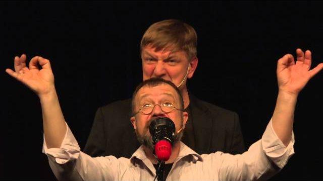 Kabaret Paka – 25lecie