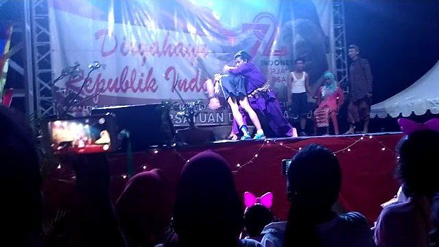 Kabaret Pemuda Sarua Indah 04/04