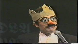 Kabaret Potem – Bajki dla potłuczonych
