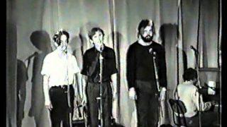 Kabaret Potem – PaKA 1987