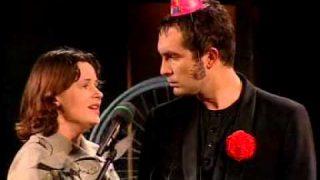 Kabaret Potem – Paskudy i wywłoki