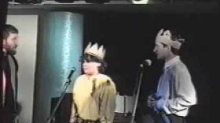 Kabaret Potem – Różne inne takie story