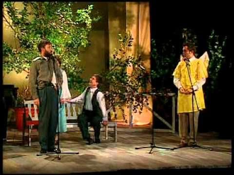 Kabaret Potem – Serca jak motyle