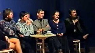 Kabaret Potem – Wywiad