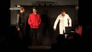Kabaret Skeczow Meczacych premierowy hit – expedition