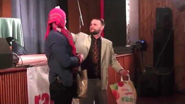 Kabaret Skeczów Męczących w Nakle nad Notecią 2014