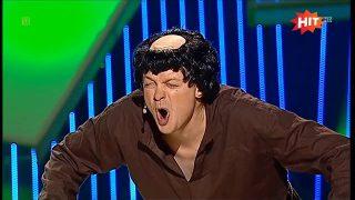 Kabaret Smile – Grunwald (HD)