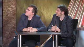 Kabaret Smile – Studio piłkarskie (Official HD, 2014)