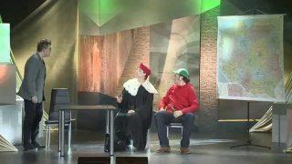 Kabaret Smile – Uczelnia (Full HD)