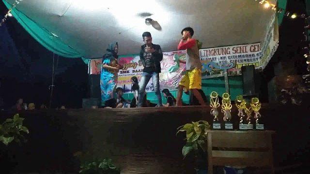 Kabaret SMK DU Juni 2018