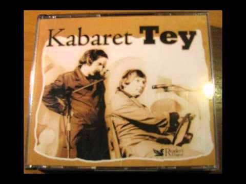 Kabaret Tey – Z Tyłu Sklepu