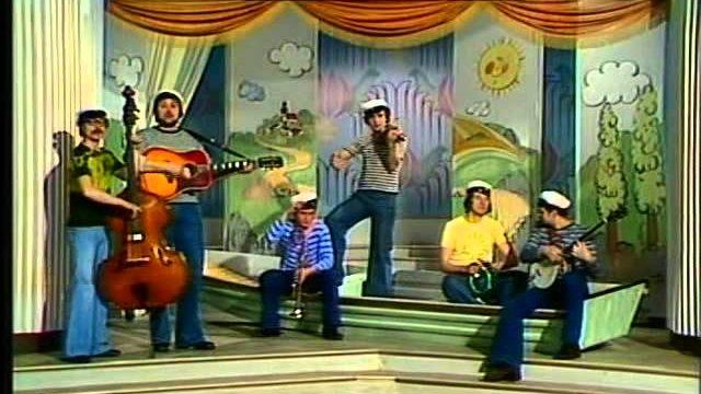 Kabaret u dobré pohody č 12 1976