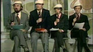 Kabaret u dobré pohody č.9 (1975)