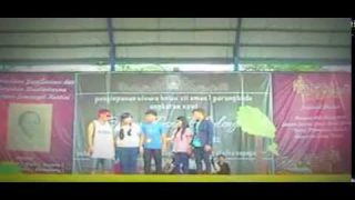Kabaret XI IPS 2 Parungkuda