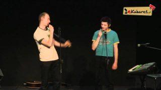 Kabaret z Konopi – Dzieci