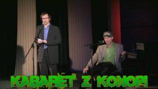 Kabaret z Konopi – Kontrola Drogowa