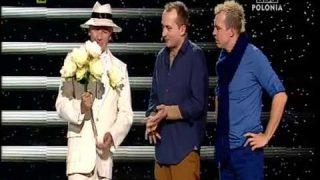 Kabaretowy Klub 47 – Czy kochamy seriale? 2011