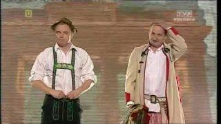 Kabaretowy Klub 65 – Niemcy 2012