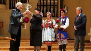 Kabaretowy Show – Krzysztof Daukszewicz cz. 1- Krakowski Komitet Zwalczania Raka