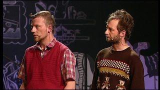 Kabaretowy Szał – Odc. 31 (HD, 45′)