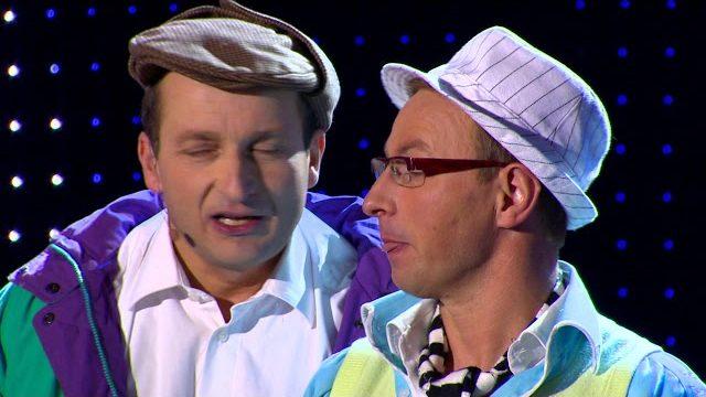 Kabaretowy Szał – Odc. 34 (HD, 45′)