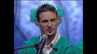 Kabaretowy Szał – Odc. 38 (HD, 45′)