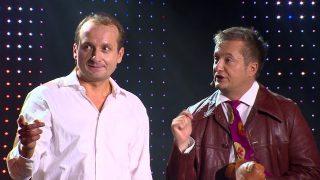 Kabaretowy Szał – Odc. 42 (HD, 45′)