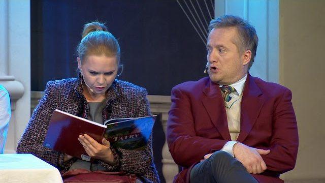 Kabaretowy Szał – Odc. 47 (45′, HD)