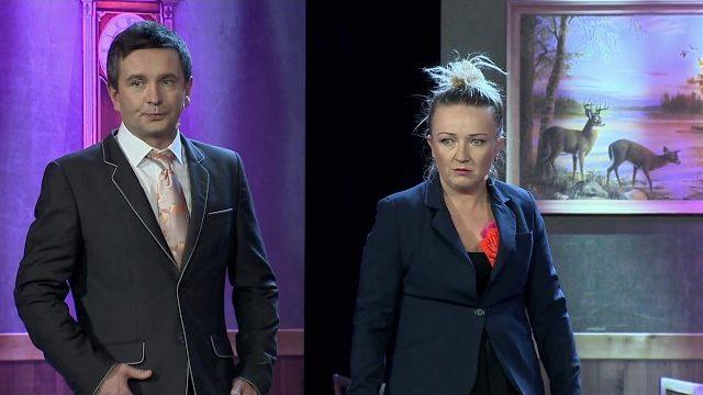 Kabaretowy Szał – Odc. 49 (45′, HD)